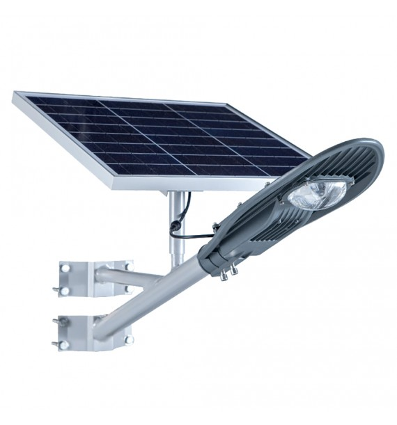 Integrated Fashionable Better all in one Solar Light